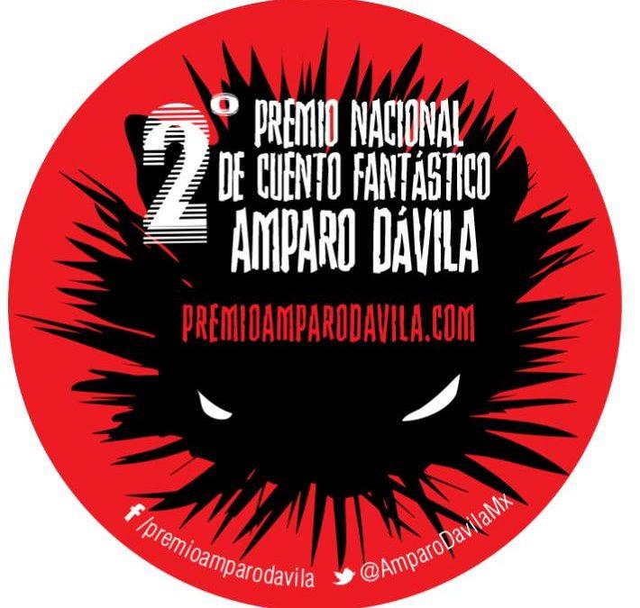 2º PREMIO AMPARO DÁVILA