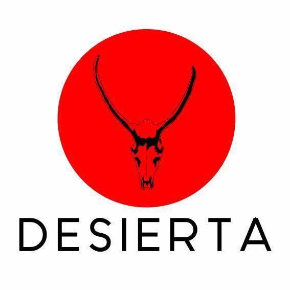 DESIERTA