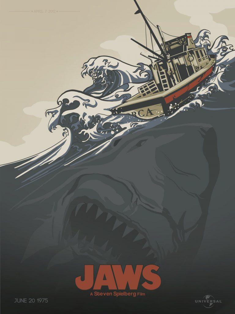 """Jaws"", por browniedjhs"