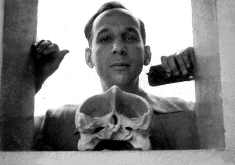 Virgilio Piñera
