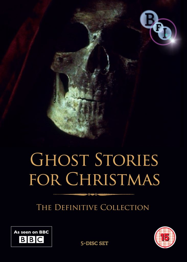 ghostchristmas