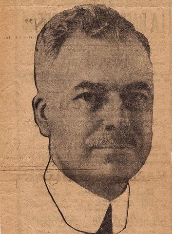 Guillermo Antonio Sherwell