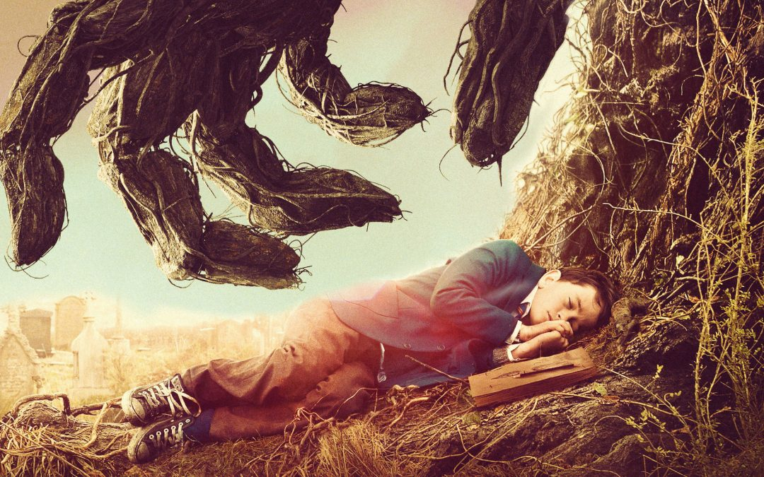 NEUROCHARLAS – A MONSTER CALLS