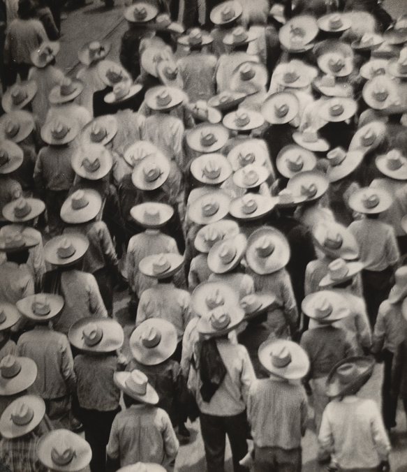 """Workers Parade"", 1926"