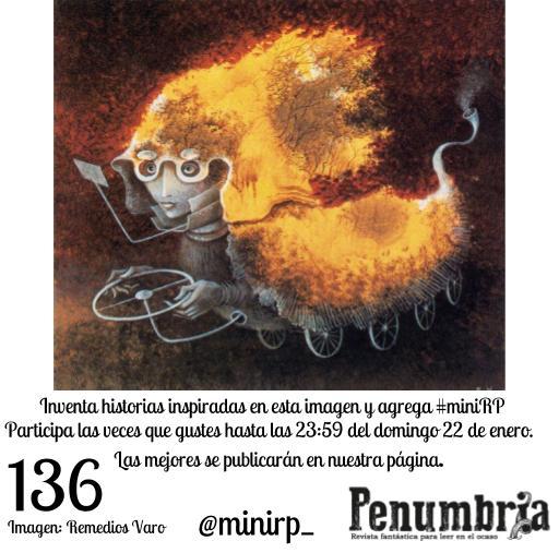 #MINIRP 136