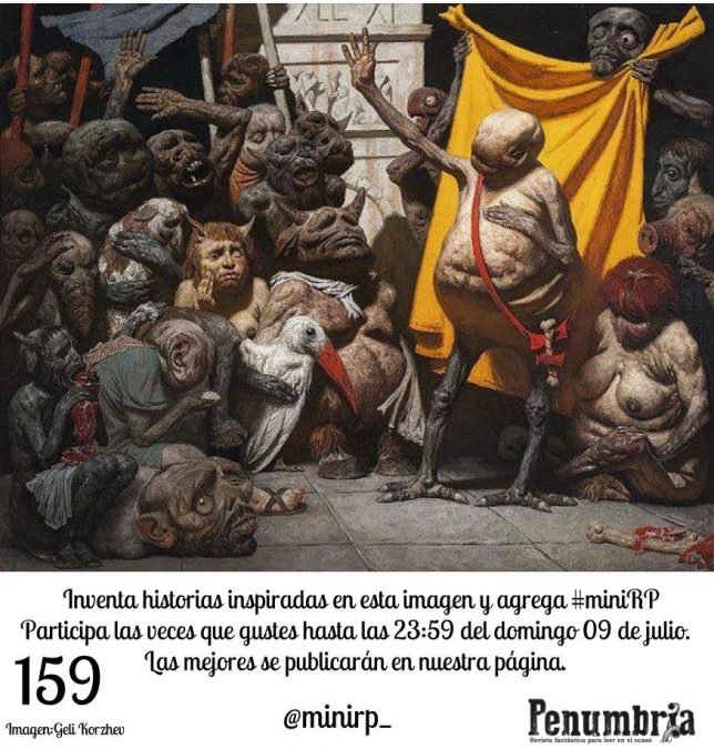 #MINIRP 159