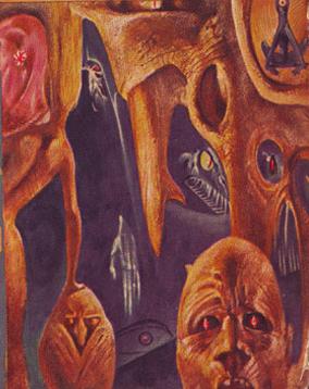 SOMBRA Y SILENCIO (II)