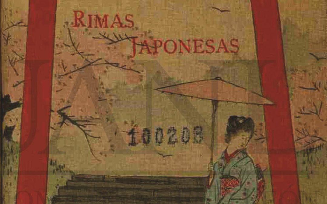 APUNTES JAPONISTAS (I)