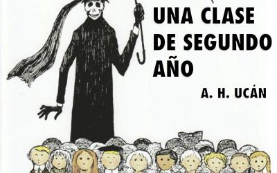 UNA CLASE DE SEGUNDO AÑO