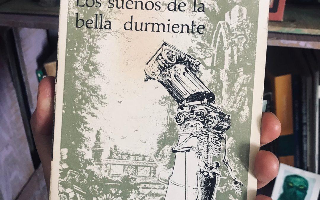 CINCO DATOS SOBRE LOS SUEÑOS DE LA BELLA DURMIENTE