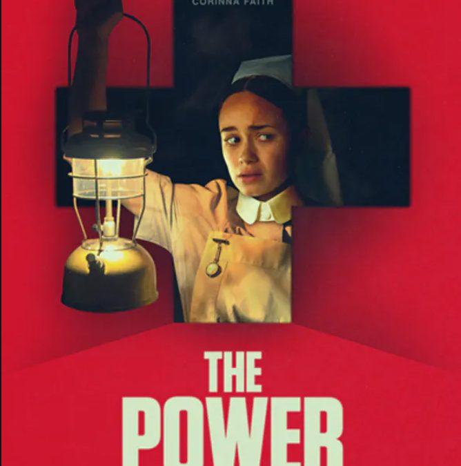 THE POWER: EN LA OSCURIDAD VIVE EL HORROR